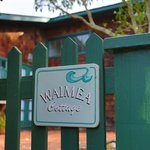 Waimea Gardens Cottage Bed and Breakfast resmi