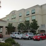 Foto de BEST WESTERN PLUS Coyote Point Inn
