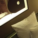 Photo de 25hours Hotel Zurich West