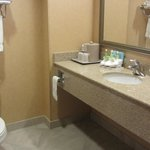 Φωτογραφία: Holiday Inn Express Hotel & Suites Carson City