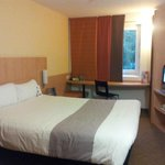 Ibis Coventry Centre resmi
