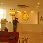 Foto de Lemon Tree Hotel, Chandigarh
