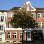 ภาพถ่ายของ Altstadt Pension im Hollanderviertel