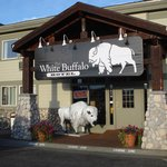 Photo de White Buffalo Hotel