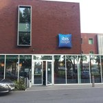 Foto Ibis Budget Brussels South Ruisbroek
