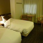 Photo de Hotel Hokke Club Sendai