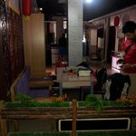 Datong Youth Hostel resmi