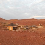 Damaraland Camp, Huab River Valley, Namibia