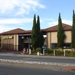 Days Inn Pinole / North Berkeley resmi