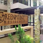 Green Point Studio Suites resmi