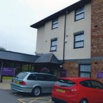 Foto di Premier Inn Bishop Auckland