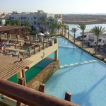 Marina Lodge at Port Ghalib resmi