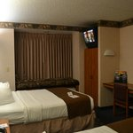 Foto van Microtel Inn & Suites by Wyndham Colorado Springs