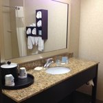 Hampton Inn Port Huron resmi