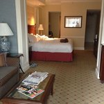 Bilde fra Four Seasons Hotel Boston