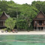 Фотография Lankayan Island Dive Resort