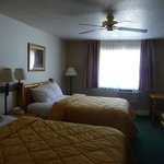 Φωτογραφία: Comfort Inn Yellowstone North