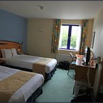 Holiday Inn Express Poole Foto