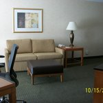 Bild från Embassy Suites Philadelphia - Center City