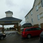 Foto van BEST WESTERN Beacon Inn