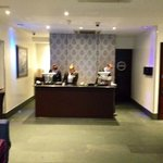 Foto de Radisson Blu Edwardian Sussex Hotel