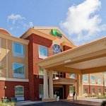 Foto di Holiday Inn Express Hotel & Suites Foley