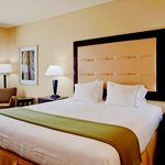 Holiday Inn Express Hotel & Suites Foley resmi