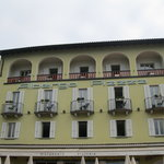 Piazza Ascona, Hotel & Restaurants照片