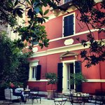 Photo de Siorra Vittoria Boutique Hotel