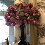 The Langham, London resmi