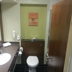 Photo de Holiday Inn London - Chessington