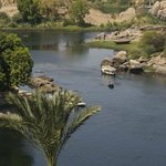 ภาพถ่ายของ Sofitel Legend Old Cataract Aswan