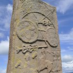 Nearby Aberlemno Pictish Stones