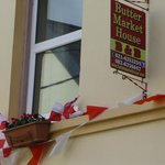 Butter Market House Bed and Breakfast Foto