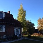 Foto Red Brick Inn of Panguitch B&B