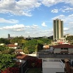 Foto van Blue Tree Towers Goiania