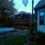 ภาพถ่ายของ The Lamplighter Bed and Breakfast of Ludington