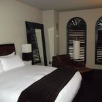 Φωτογραφία: Hotel Valencia Riverwalk