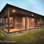 Glenorchy Lake House