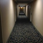 Holiday Inn Buffalo Downtown Foto