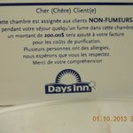 Bilde fra Days Inn Kingston