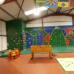 worst kids play area ive ever seen in 23 years as a mother, childminder and grandmother