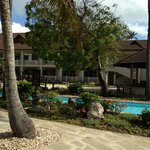 Foto de Amani Tiwi Beach Resort