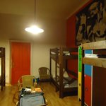 Photo de Downtown Backpackers Hostel
