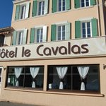 Photo of Hotel Le Cavalas