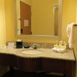 Photo de Holiday Inn Express Hotel and Suites Scottsdale - Old Town