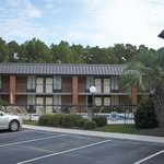 Foto Days Inn Statesboro
