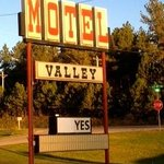 Valley Motel Custer, SD