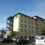Foto de Express by Holiday Inn Koln Troisdorf
