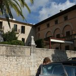 Photo de Cas Comte Petit Hotel & Spa Mallorca